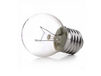 Лампа накала с пространственным вариантом освещения на 360