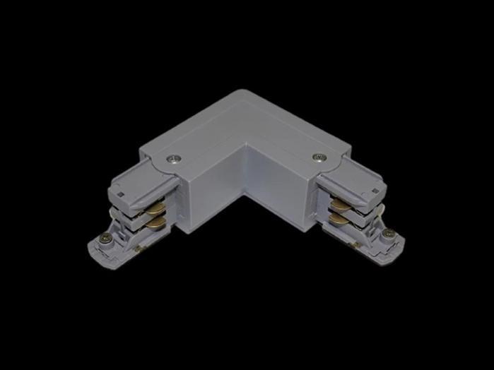 трековая система монтаж, коннекторы для шинопроводов
