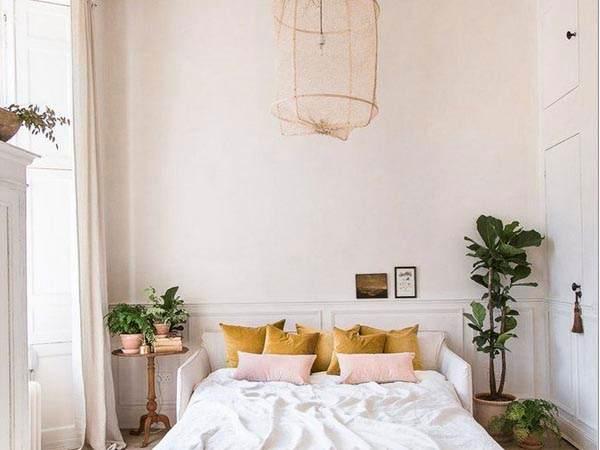 Спальня вінтаж