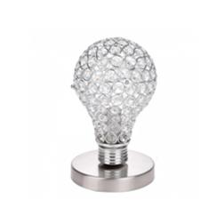 декоративный настольный светильник