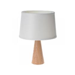 декор настольных ламп
