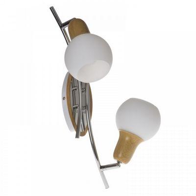 поворотный светильник для кухни