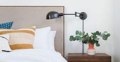 Лампа для читання фото