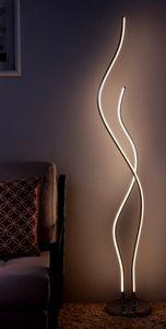 LED торшер