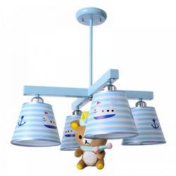 світильник у дитячу фото