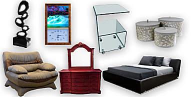 Мебель Декор