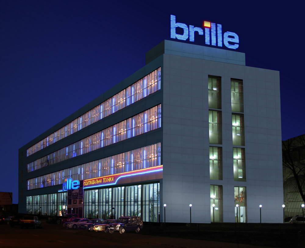 Магазин Brille